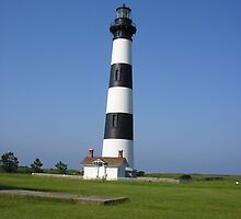 light house by chastitybausch