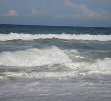 rough surf by chastitybausch