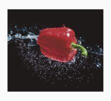Red Pepper Splash Kids Clothes