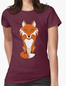 STARING FOX T-Shirt