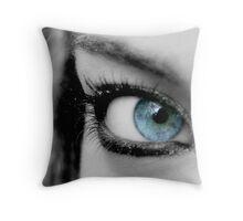 BLULEXiA Throw Pillow