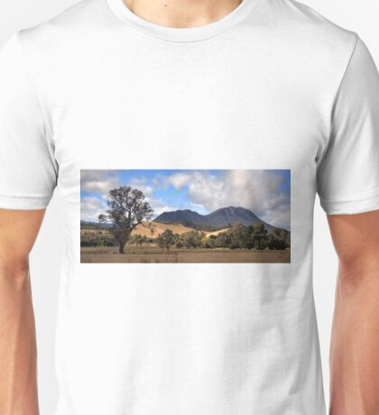 0101 Cathedral Rock, Victoria T-Shirt