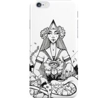 WIKJO iPhone Case/Skin