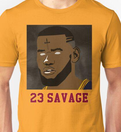 23 Savage Unisex T-Shirt
