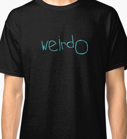 Weirdo  Classic T-Shirt