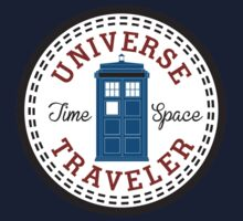 Doctor Who Converse Time Traveller Kids Clothes