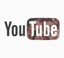 Floral YouTube  by chloeambercat