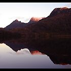 Evening Summit by Patrick Steen