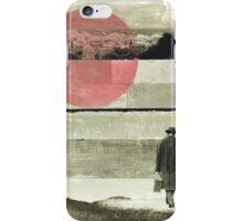 PINK MOON RISING iPhone Case/Skin