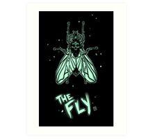 Insect Dreams digital art print Art Print