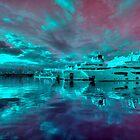 Rijeka Surreal  by Rob Hawkins