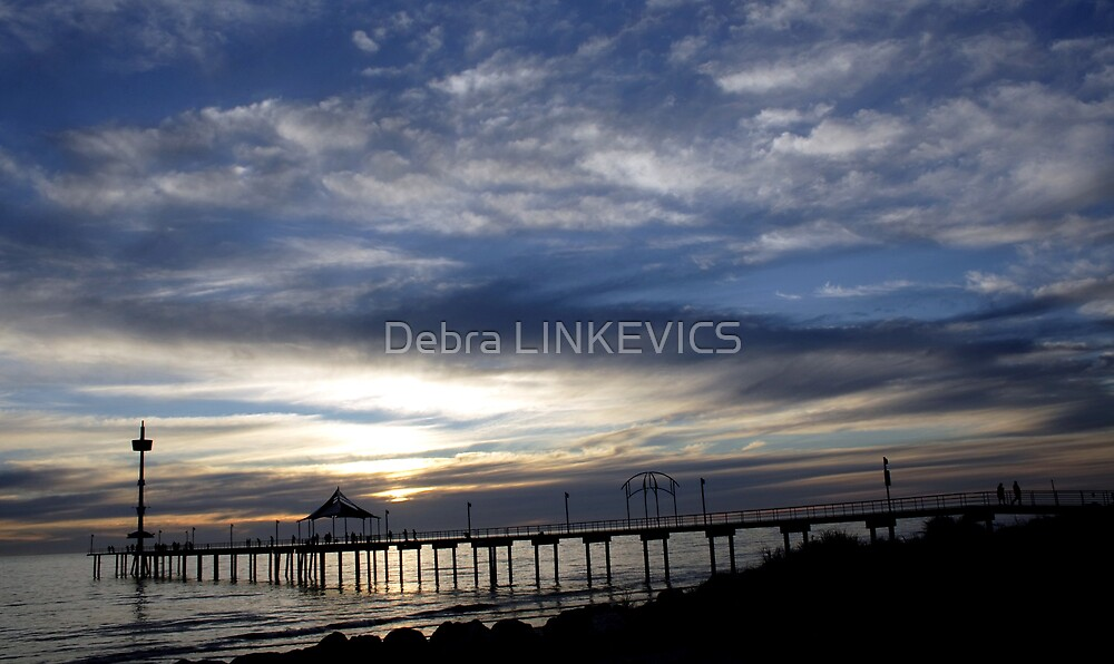 Brighton SA by Debra LINKEVICS