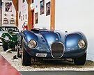 C Type by BRogers
