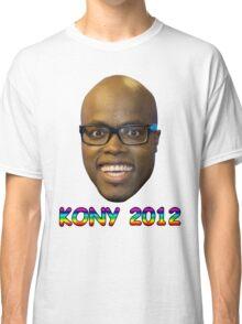 Jandino 2012 (Kony) Classic T-Shirt