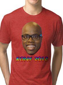 Jandino 2012 (Kony) Tri-blend T-Shirt