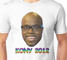 Jandino 2012 (Kony) Unisex T-Shirt