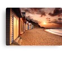 Mount Eliza, VIC Canvas Print