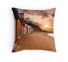 Mount Eliza, VIC Throw Pillow