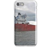 Approaching Lake Superior iPhone Case/Skin