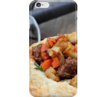 Winterfell Beef Stew iPhone Case/Skin