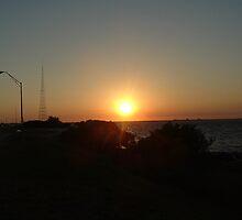 florida sundown by lopmanu
