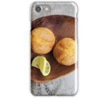 Sansa's Favorite Lemon Cakes iPhone Case/Skin