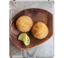 Sansa's Favorite Lemon Cakes iPad Case/Skin
