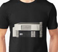 Glitch Homes Alakol alakol house ext placeholder 3 Unisex T-Shirt