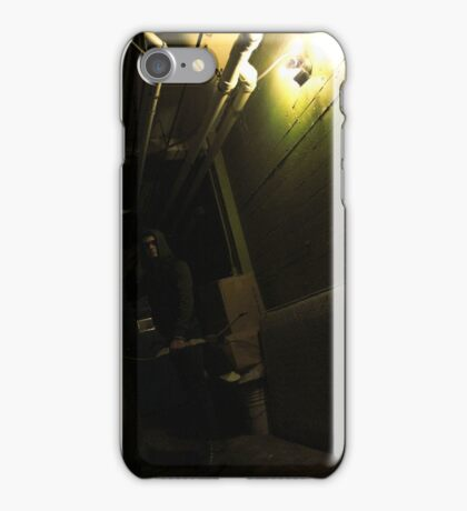 The Arrow- Cosplay iPhone Case/Skin