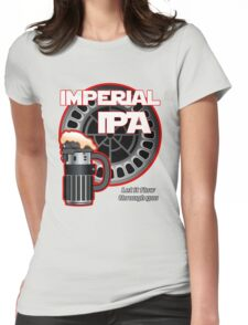 Dark Side Imperial IPA Womens Fitted T-Shirt