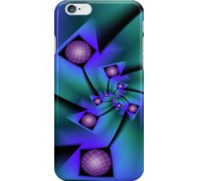 Dream Soccer Playing iPhone Case/Skin