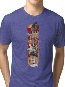 The Final Level Tri-blend T-Shirt