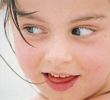 Ellas Eyes by urustim