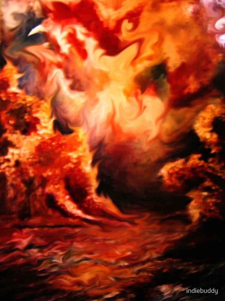 River Phoenix by indiebuddy