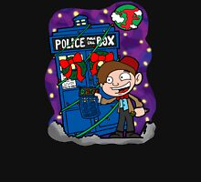 Lunar Holiday with the 11th Doctor T-Shirt