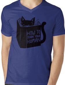 How to do that?! Mens V-Neck T-Shirt