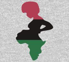 Motherland Africa by TeaLeaves