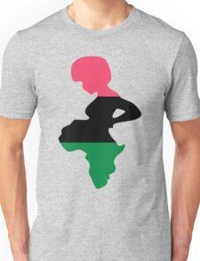 Motherland Africa T-Shirt