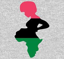 Motherland Africa Unisex T-Shirt