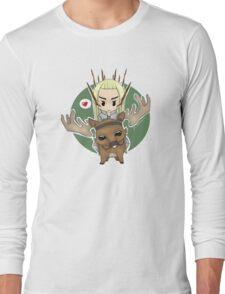 Thranduil Long Sleeve T-Shirt