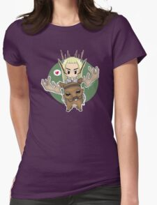 Thranduil Womens Fitted T-Shirt