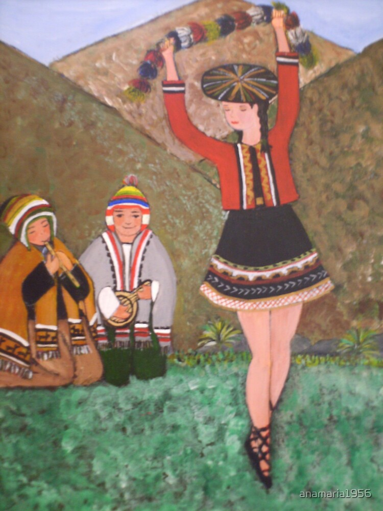 Dancing Nustas by anamaria1956