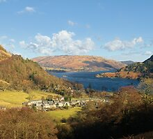 Ullswater Views by Stephen Smith