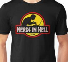 Nerds in Hell! Unisex T-Shirt