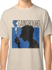 Serge Gainsbourg Classic T-Shirt