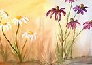 Summers Ebb by Diane Hall