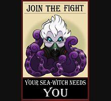 Ursula's War Unisex T-Shirt