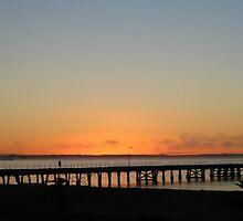 Sunrise by Wayne43