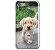 Puppy!!! iPhone Case/Skin