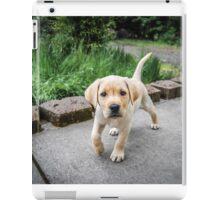 Puppy!!! iPad Case/Skin